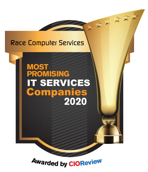 Top 20 IT Services Companies - 2020