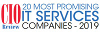 20 Most Promising IT Services Companies - 2019