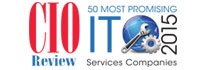 50 Most Promising IT Services Companies 2015