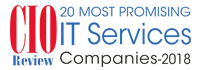20 Most Promising IT Services Companies - 2018