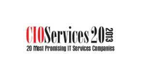 Top 20 IT Services Companies 2013