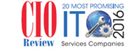 20 Most Promising IT Services Companies 2016